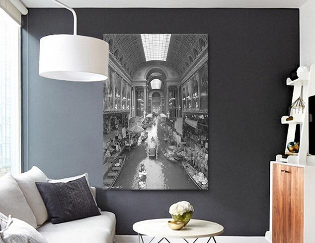 $65 & Up: Thomas Barbèy Surreal Artwork at MYHABIT