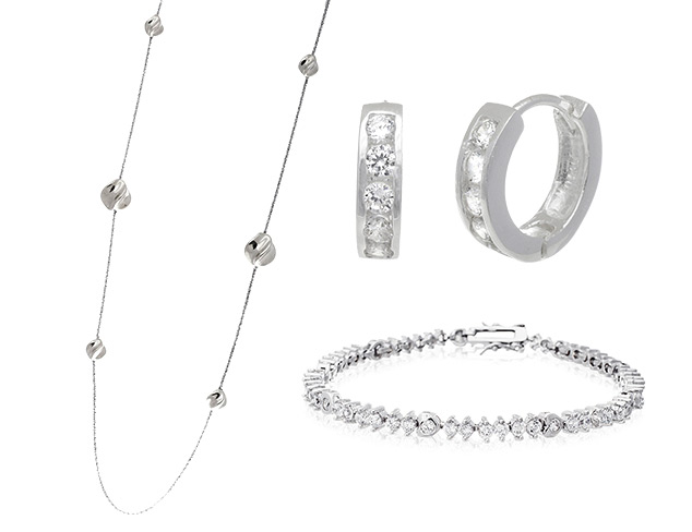 80% Off: Bliss Jewelry at MYHABIT