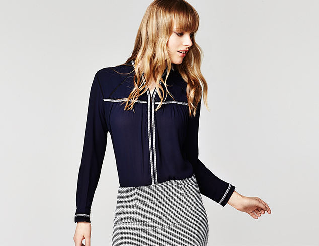 9-to-5 Style: Separates at MYHABIT