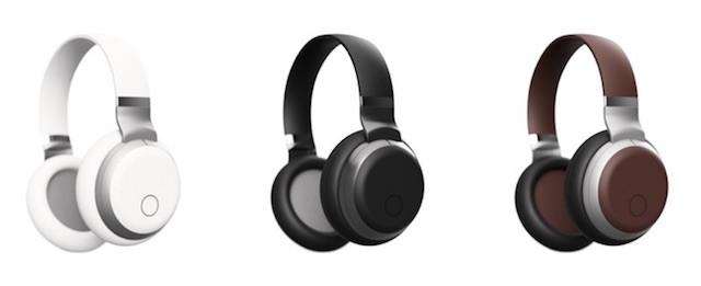 Aivvy Q Smart Headphone_5