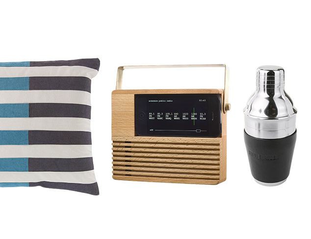All & Sundry: From Barware to Bluetooth Speakers at MYHABIT