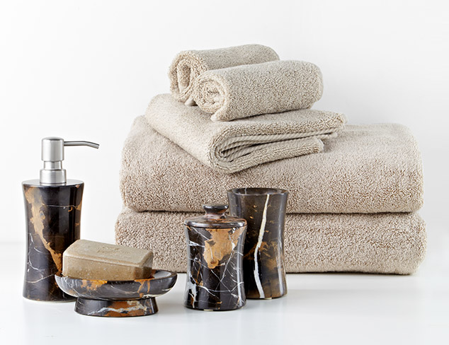 Almost Gone: Bedding & Bath at MYHABIT