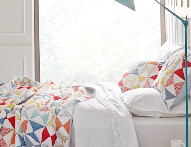 Amity Home Bedding at MYHABIT
