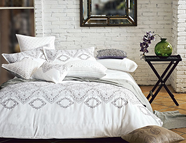 Bedding Essentials by Melange at MYHABIT