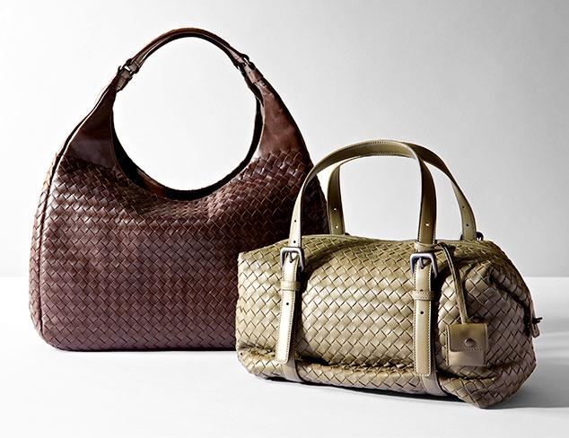 Bottega Veneta Handbags at MYHABIT