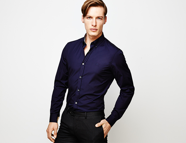 Burberry Shirts & Sweaters at MYHABIT