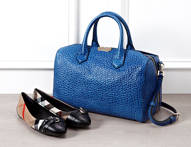 Burberry Shoes & Handbags at MYHABIT
