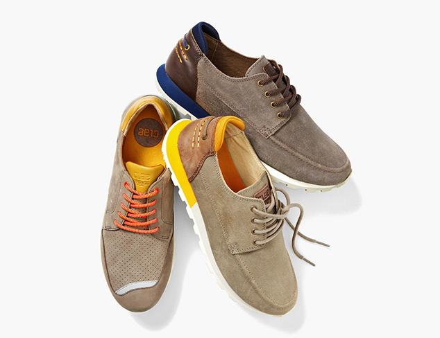 CLAE Sneakers at MYHABIT
