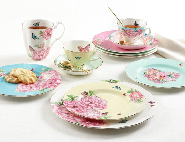 Celebrate Mom: Tea Party Essentials at MYHABIT