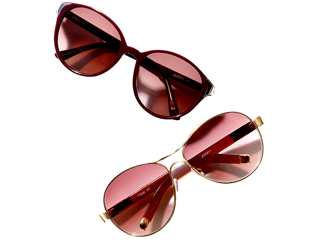 Chloé Sunglasses at MYHABIT