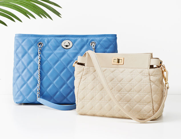 Classic Bags feat. Zenith at MYHABIT