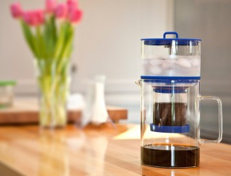 Cold Bruer: Cold Brew Coffee Maker