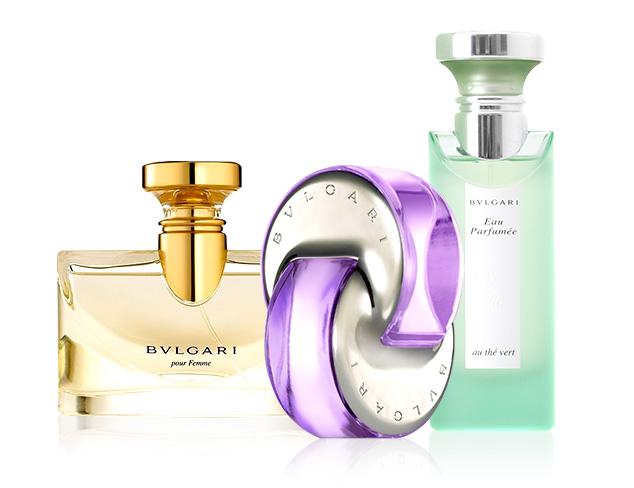 Fragrances for Mom feat. Bulgari at MYHABIT