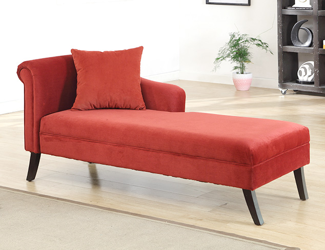 Furniture Feature: Upholstery at MYHABIT