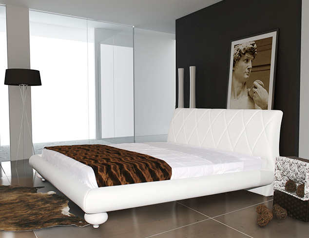 Furniture in Black & White at MYHABIT