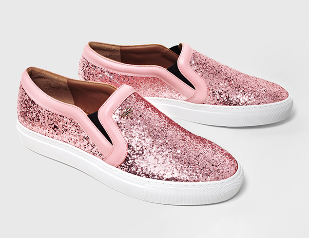 Givenchy Low Skate Sneaker