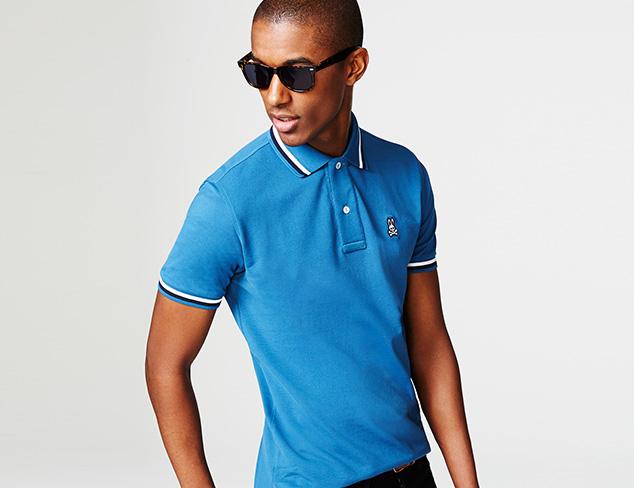 Haggar & More: Polos & Button-Up Shirts at MYHABIT