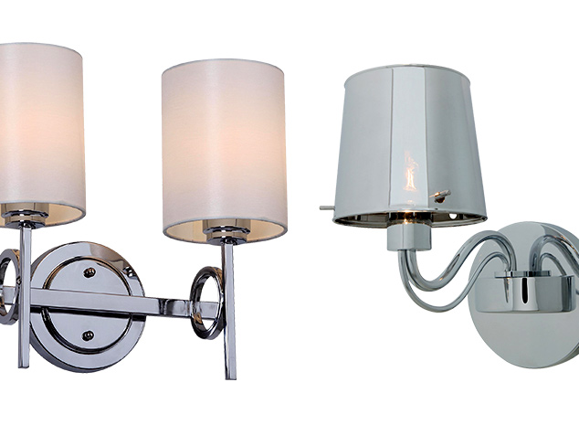 Home Renovation: Vanity Lighting Updates at MYHABIT