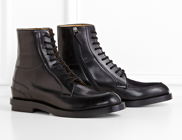 In the Black: Designer Boots & More at MYHABIT
