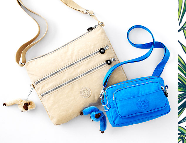 Kipling Handbags at MYHABIT