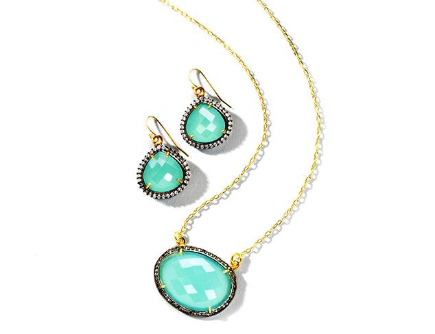 Liv Oliver Jewelry at MYHABIT