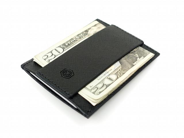 Minimalist Wallet by CAPSULE_4