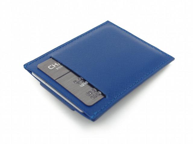 Minimalist Wallet by CAPSULE_7