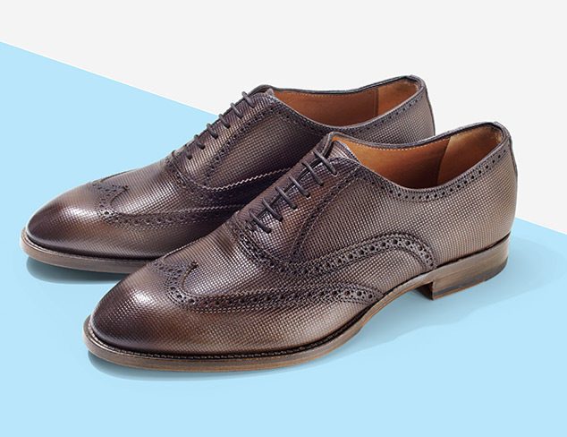 Modern Shoes for the Modern Man at MYHABIT