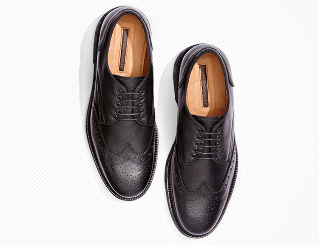 Ode to the Casual Oxford at MYHABIT