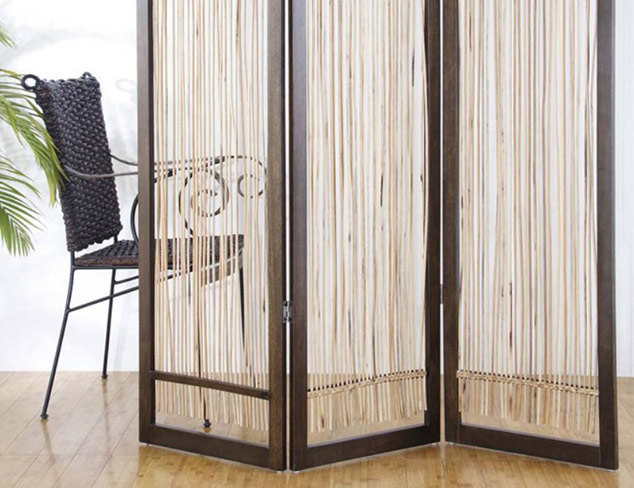 Privacy Please: Screens & Dividers at MYHABIT