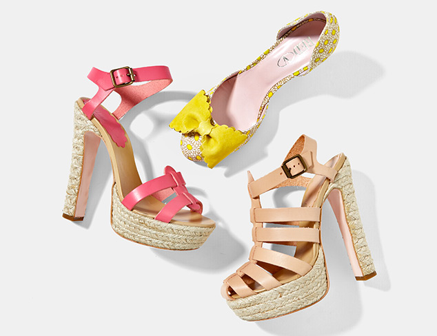 RED Valentino Shoes at MYHABIT