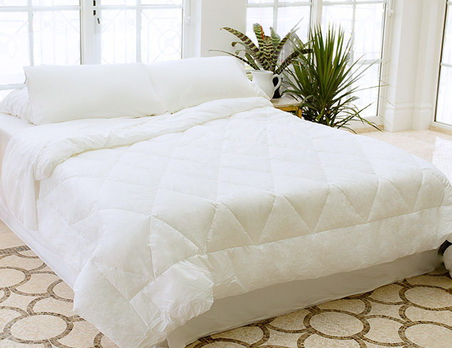 Sleep in Luxury feat. Malouf at MYHABIT