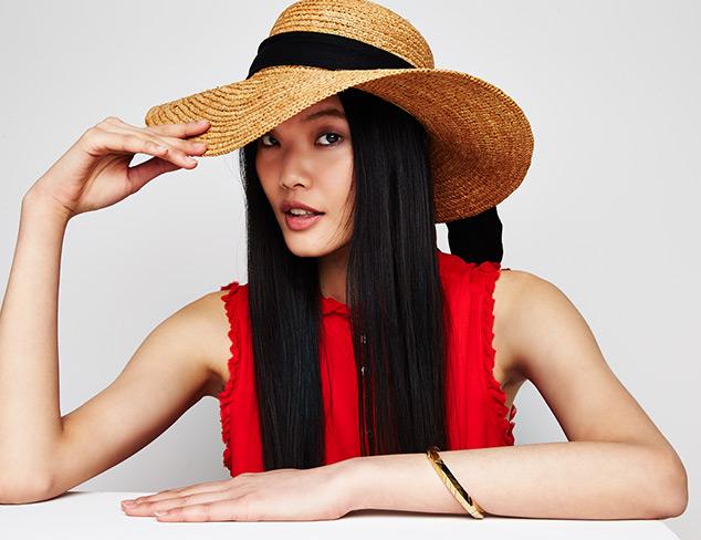 Straw Hats feat. SCALA at MYHABIT