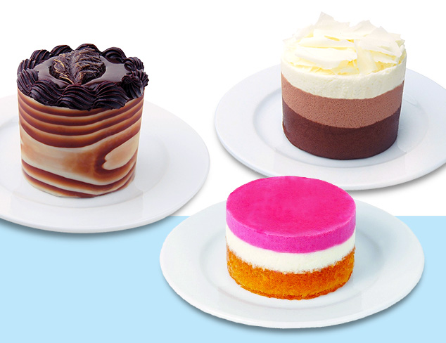 Sweet Gifts for Mom: Galaxy Desserts at MYHABIT