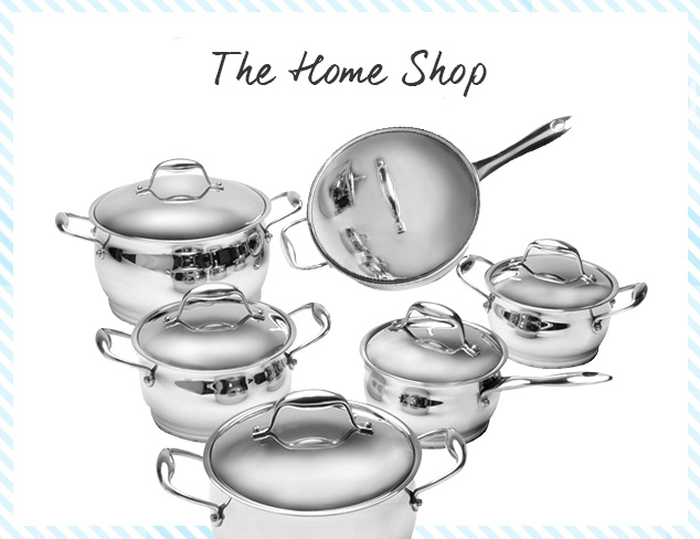The Home Shop: Kitchen Basics at MYHABIT