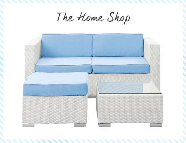 The Home Shop: Outdoor Furniture at MYHABIT