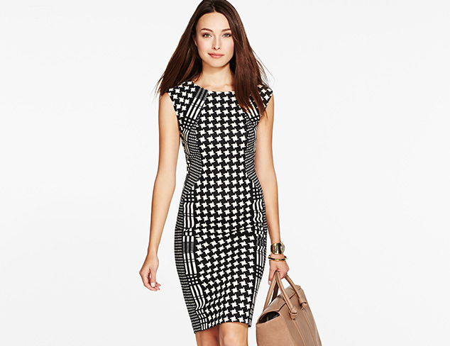 Timeless Style: Dresses at MYHABIT