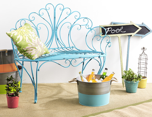 Up to 70% Off: The Modern Garden at MYHABIT