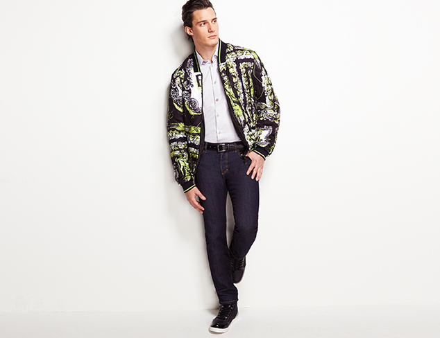 Versace Collection at MYHABIT