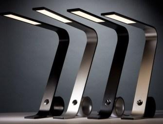 Art Light LED Desk Lamps