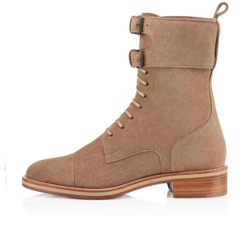 Christian Louboutin Amory Boots