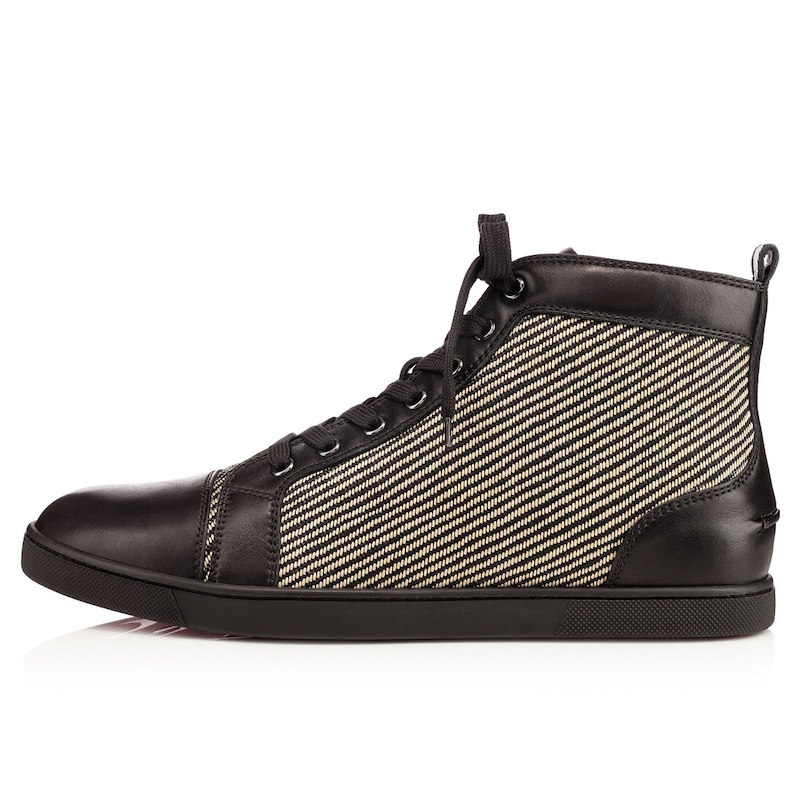 Christian Louboutin Bip Bip Sneakers