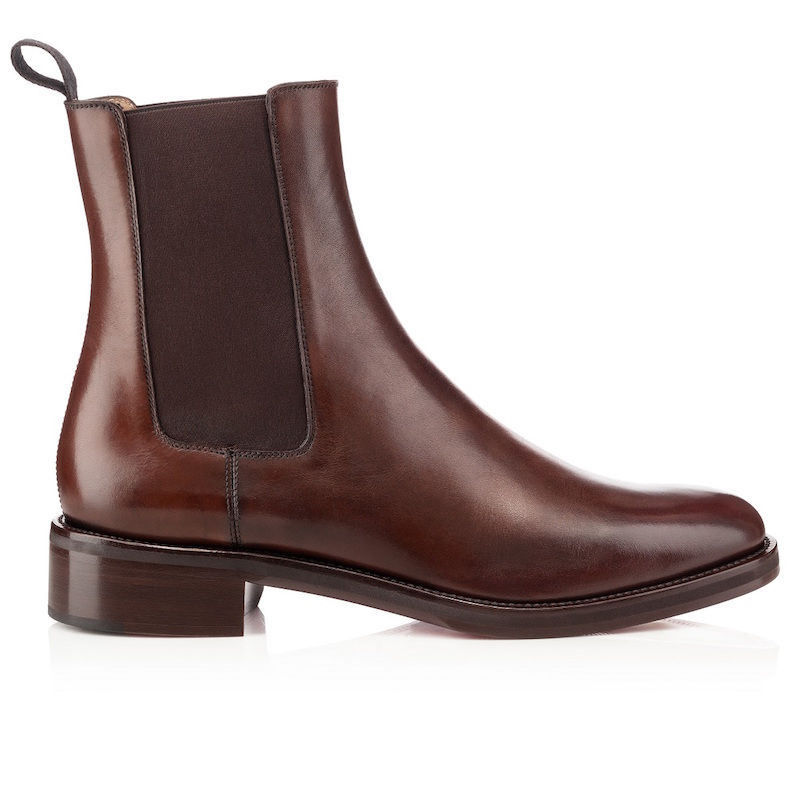 Christian Louboutin Ludovic Chelsea Boots