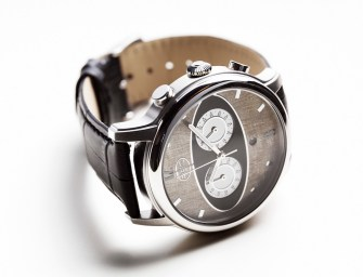 REC Watches: Old Icons, New Watches