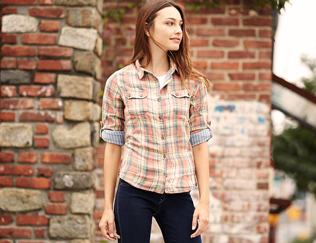 $49 & Under Tops of All Types at MYHABIT
