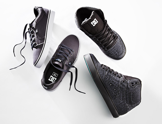 $59 & Under: Athletic Sneakers at MYHABIT