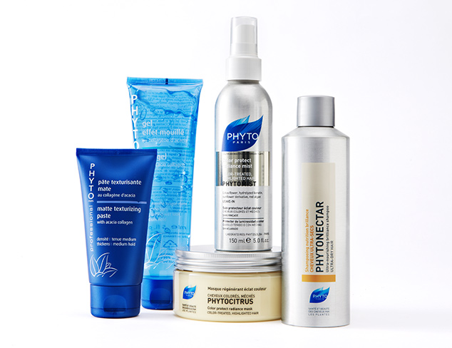 $9 & Up Haircare feat. PHYTO at MYHABIT