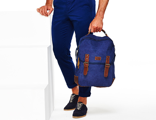 $99 & Under Bags & More feat. Ben Sherman at MYHABIT