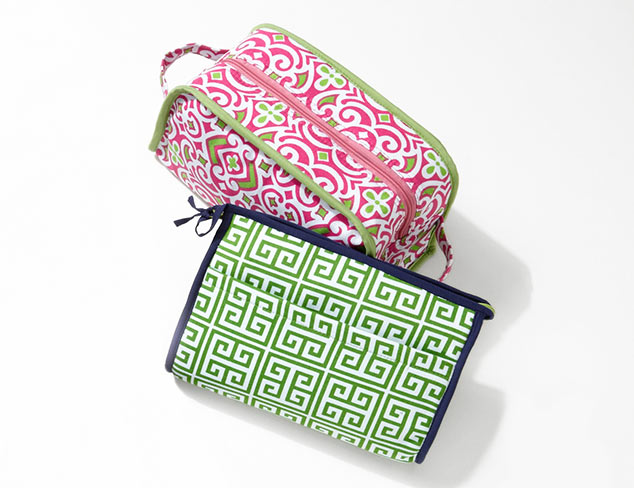 Accessories for the Savvy Traveler at MYHABIT