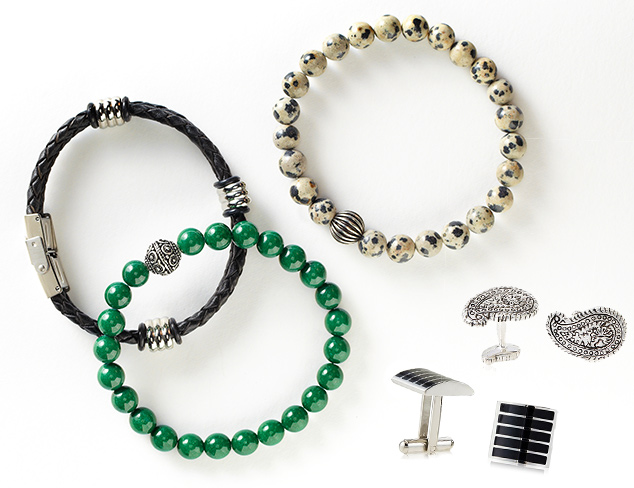 All in the Wrist: Watches, Bracelets & More at MYHABIT